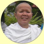 Mae Chi Kritsana