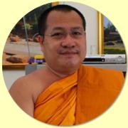 Phra Mahachai Wut